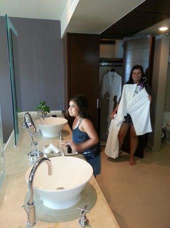 Hard Rock Hotel Cancun: Quarto maravilhoso