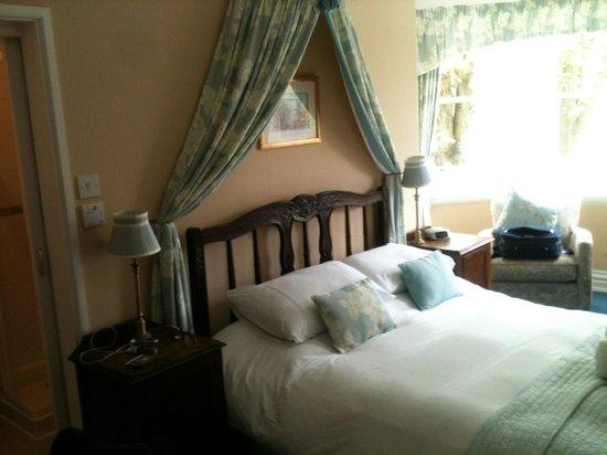 Trehaven Manor Hotel: 1st Floor Bedroom