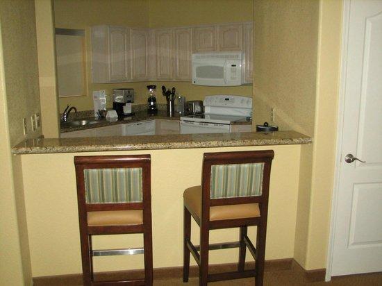 Scottsdale Villa Mirage : Kitchen