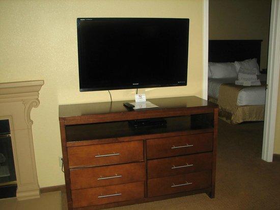 Scottsdale Villa Mirage: Flat Screen TV