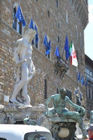 Piazza della Signoria (1)