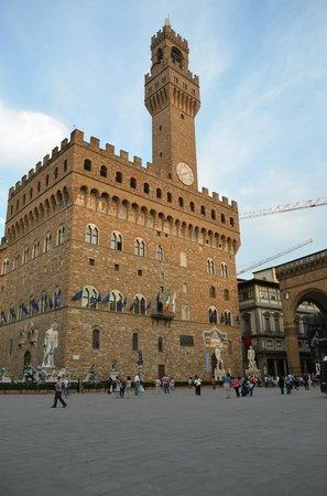 Piazza della Signoria (2)