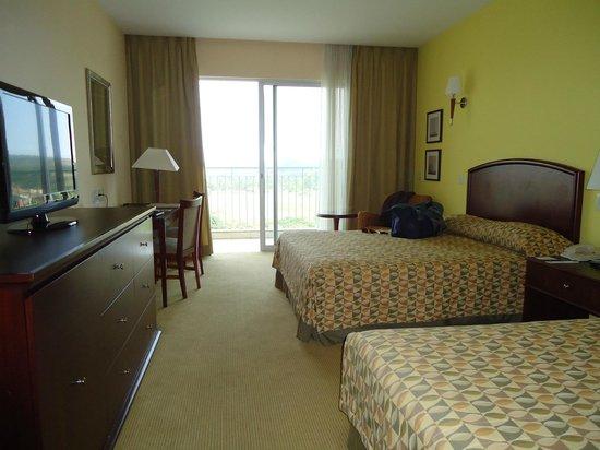 Bourbon Atibaia Convention & Spa Resort: .