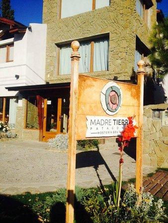MadreTierra Patagonia: Hotel