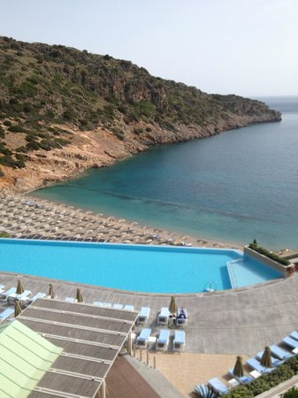 Daios Cove Luxury Resort & Villas: Paradise Found