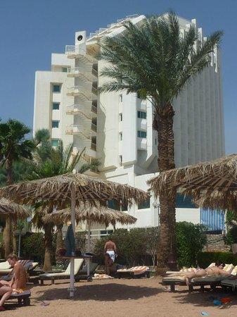 Taba Hotel & Nelson Village: l'albergo