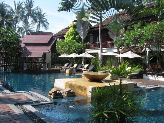 Chaweng Regent Beach Resort : Charming Chaweng Regent