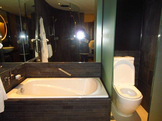 Hotel ICON: ICON 36 City Room 1601
