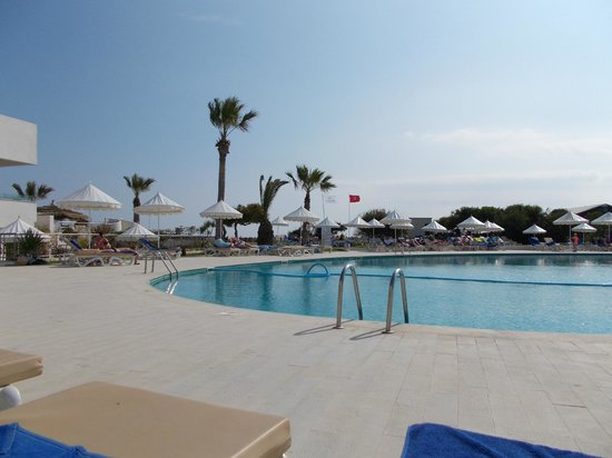 Iberostar Diar El Andalous : pool