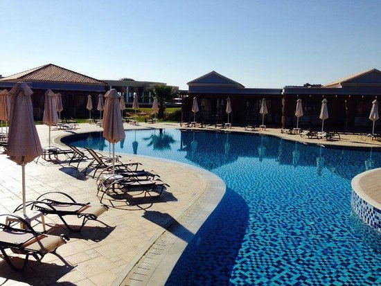 La Marquise Luxury Resort Complex : Adults-only Pool