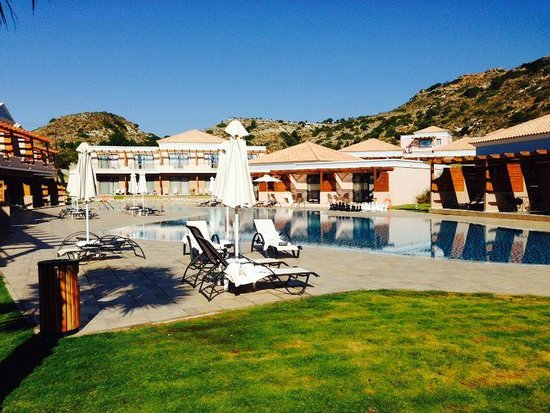 La Marquise Luxury Resort Complex: Adults-only Pool