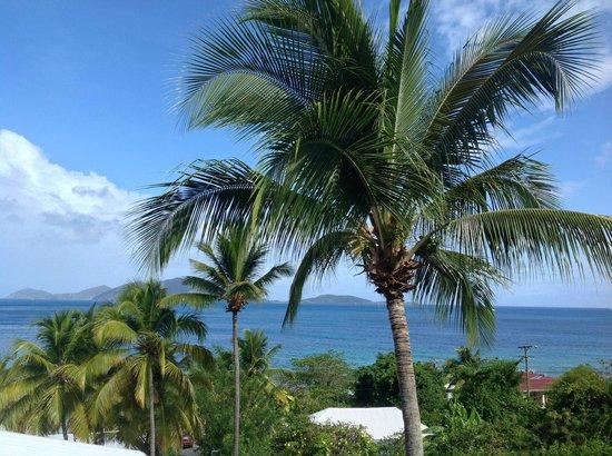 Sugar Mill Hotel: View