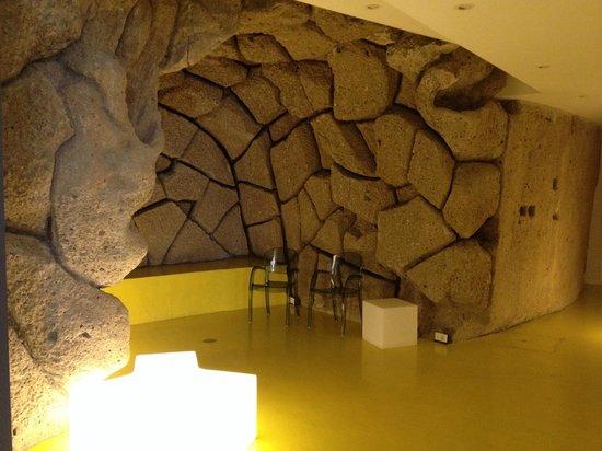 Hotel Correra 241: Eingangsbreich/Hall/Rezeption