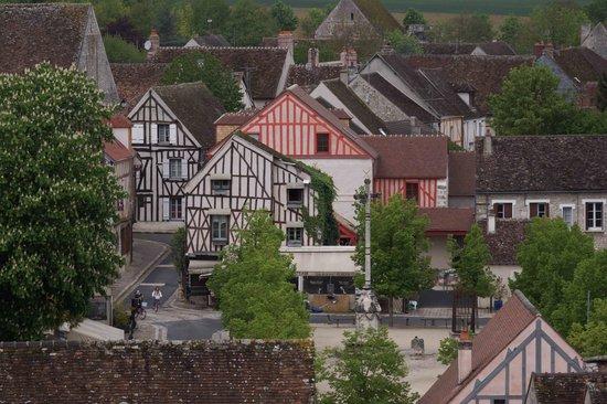 Ibis Provins : City Medieval Provins