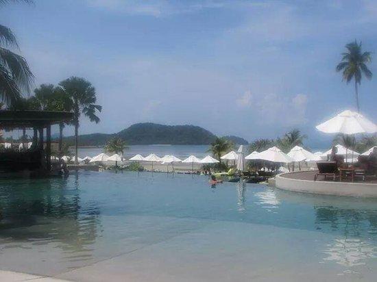 Pullman Phuket Panwa Beach Resort: Pool