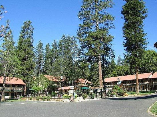 Yosemite Westgate Lodge : Schöne Anlage