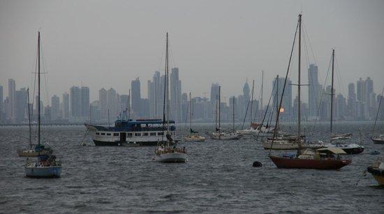 Flamenco Island: Isla Flamenco Ciudad de Panamá