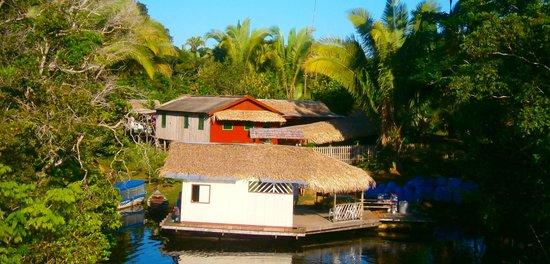 Juma-Kabanas Lodge