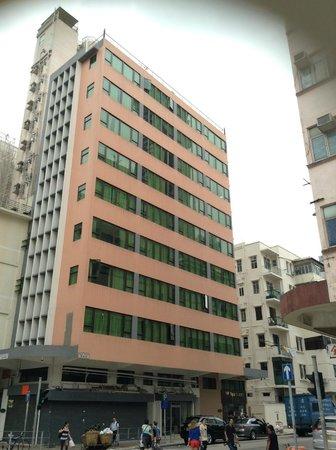 VP Hotel: отель