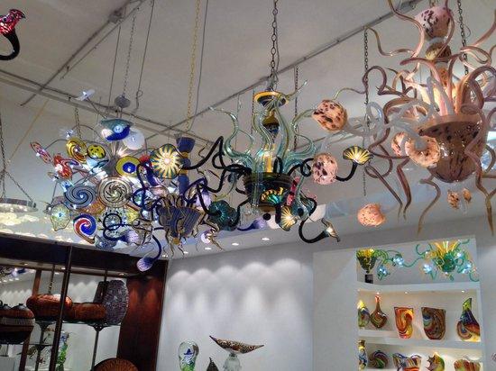 Murano, Italie : Gallery