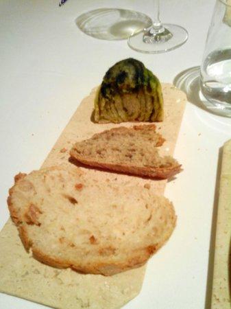 Aponiente: El pan: de algas, de plancton...