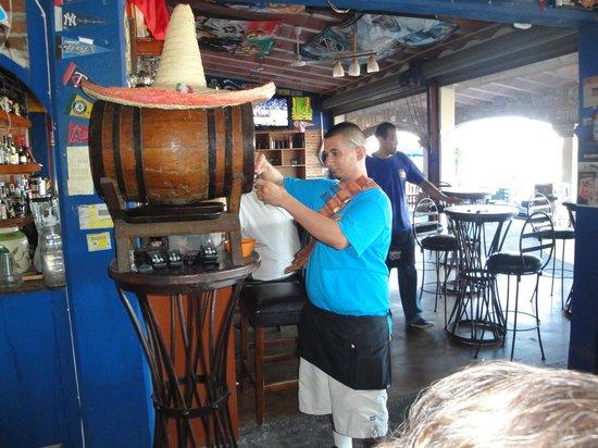The Last Drop: Tequila tasting