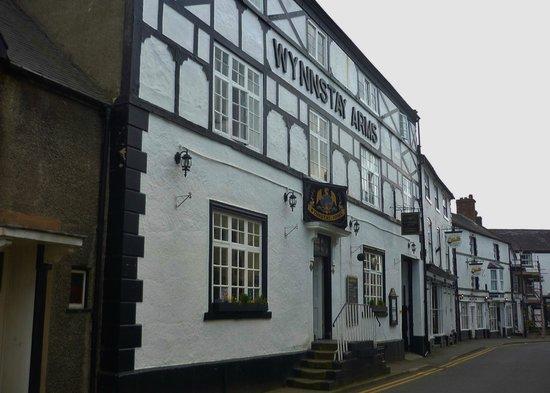 Wynnstay Arms