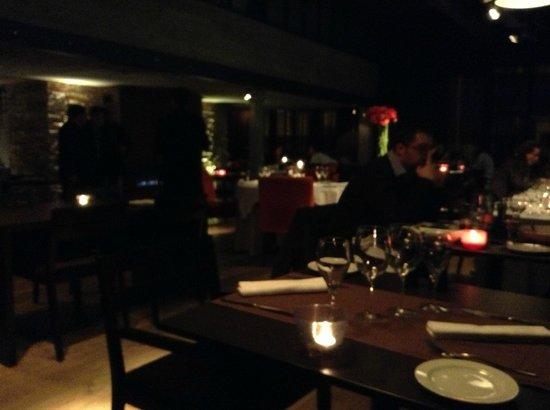 Skol Restaurant: Nice ambience