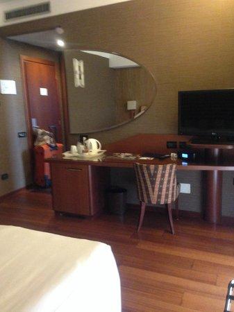 BEST WESTERN Hotel Madison : room