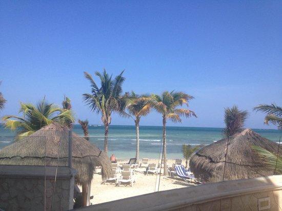 Azul Beach Resort Riviera Maya: Hermoso hotel