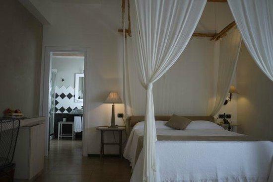 Hotel Borgo Pantano : Room 116