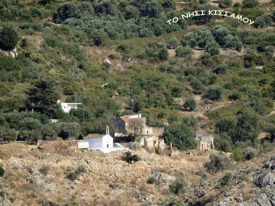 topolia gorge - Picture of Topolia, Chania Prefecture ...