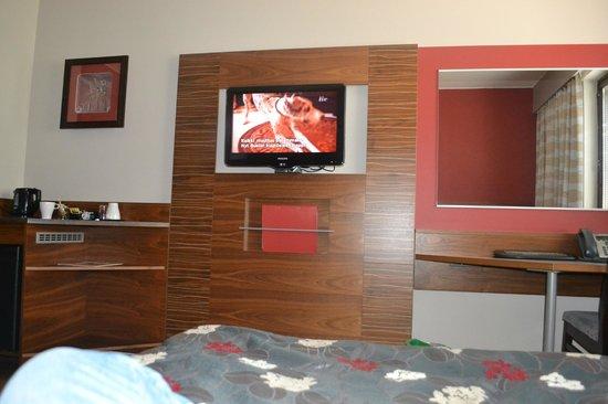 BEST WESTERN PLUS Hotel Haaga: номер