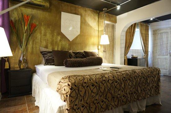Hotel Boutique Makondo