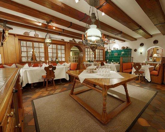 Bilder Mit Häusern gourmet restaurant adler häusern adler stüble bild