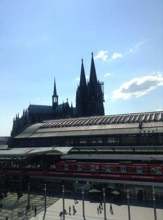 Wyndham Köln: Dome