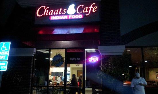 Chaats Cuiine