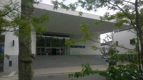 Kinepolis - Gent