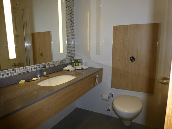 DoubleTree by Hilton Hotel Dublin - Burlington Road: Aseo