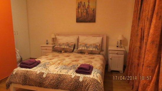Guesthouse Summerlight : Schlafzimmer