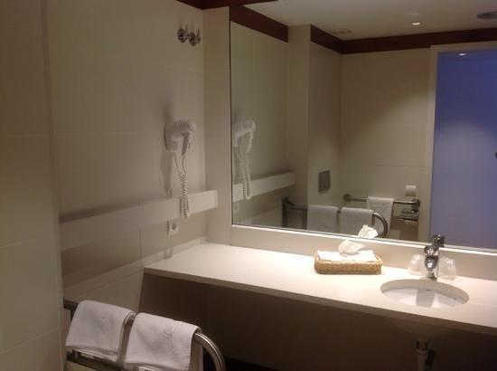 Hotel Sol Ixent: Ванная комната