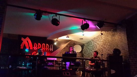 Abbara Turku Bar
