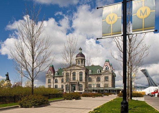 proximit foto di royal versailles hotel montreal