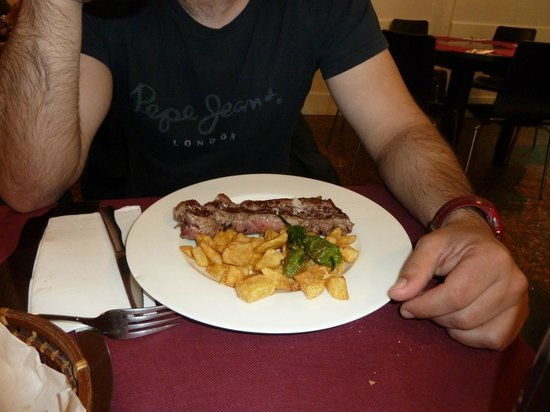 Somera : carne