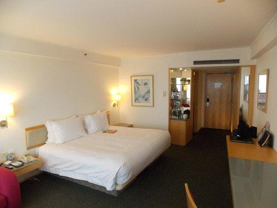 Regal Airport Hotel: My room 2