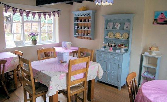 The Dingle Tea Room Appleton