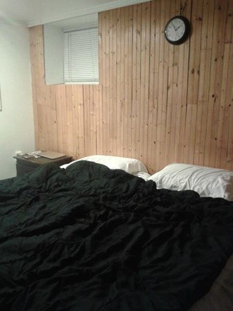 Mina's Guesthouse : Room