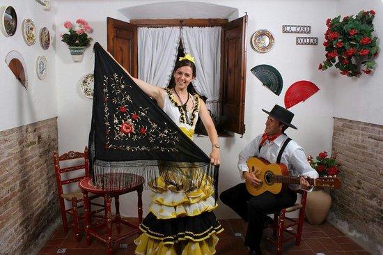 La Casa Vella - Flamenco en Barcelona: Flamenco in Barcelona