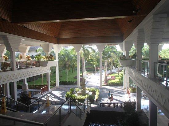 Grand Riviera Princess All Suites Resort & Spa: Lobby 2