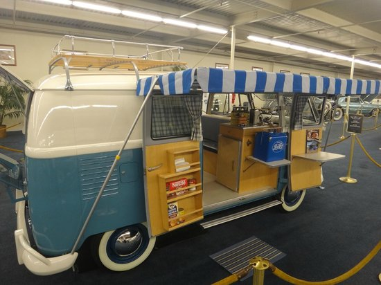 The Auto Collections : Kombi